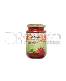 Produktabbildung: Naturata Tomatensauce Basilikum 360 g