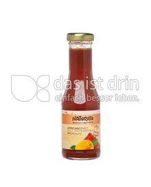 Produktabbildung: Naturata African-Spirit Grill- und Würzsauce 250 ml
