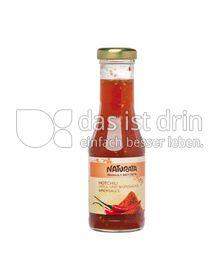 Produktabbildung: Naturata Hot Chili Grill- und Würzsauce 250 ml