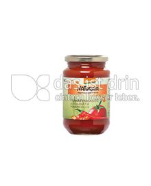 Produktabbildung: Naturata Tomatensauce Arrabiata 370 ml