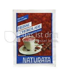Produktabbildung: Naturata Heiße Schokolade 1 St.
