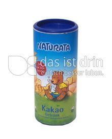 Produktabbildung: Naturata Kakaogetränk instant 350 g