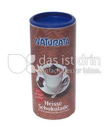 Produktabbildung: Naturata Heisse Schokolade 400 g