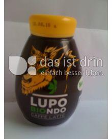 Produktabbildung: Lupo Biondo Caffè Latte 200 ml