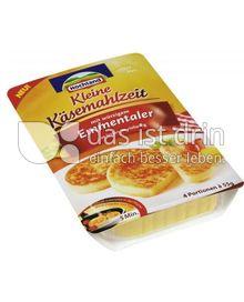 Produktabbildung: Hochland Kleine Käsemahlzeit Emmentaler 220 g