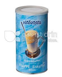Produktabbildung: Naturata Frappé Eiskaffee 200 g