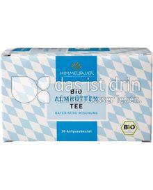 Produktabbildung: Himmelbauer Bio Almhüttentee Bayerische Mischung 30 g