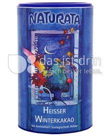 Produktabbildung: Naturata Heißer Winterkakao 250 g
