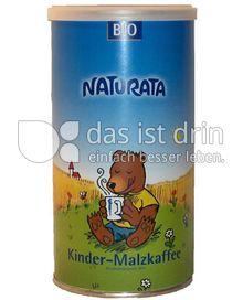 Produktabbildung: Naturata Kinder-Malzkaffee 150 g