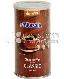 Produktabbildung: Naturata Dinkelkaffee Classic instant 75 g