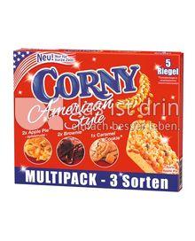Produktabbildung: Schwartau Corny American Style 100 g