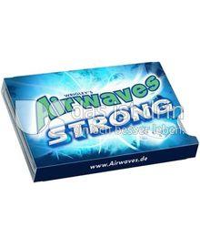 Produktabbildung: Airwaves Strong 10 St.