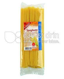 Produktabbildung: 3 PAULY Spaghetti 500 g