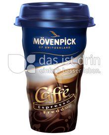 Produktabbildung: Mövenpick Caffè Freddo Espresso 200 g