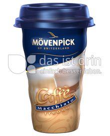 Produktabbildung: Mövenpick Caffè Freddo Macchiato 200 g