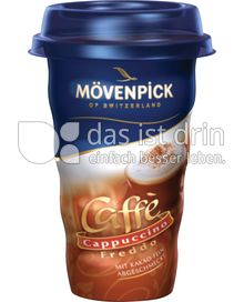 Produktabbildung: Mövenpick Caffè Freddo Cappuccino 200 g