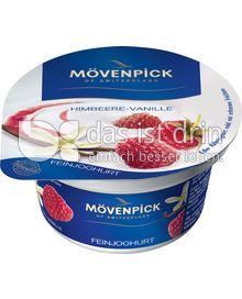 Produktabbildung: Mövenpick Feinjoghurt Mango-Vanille 150 g
