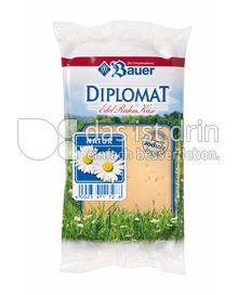 Produktabbildung: J. Bauer Diplomat Natur 200 g