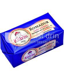 Produktabbildung: Bauer Knirps-Romadur 20% 200 g