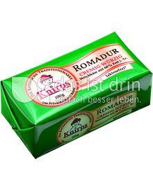 Produktabbildung: Bauer Knirps-Romadur 60% 100 g