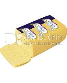 Produktabbildung: Bauer Bayerischer Alpen Tilsiter 2,5 kg