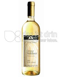 Produktabbildung: Grüner Weinberg Grüner Veltliner Kabinett 750 ml