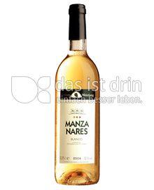 Produktabbildung: Grüner Weinberg Manzanares Blanco D.O. 750 ml