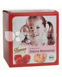 Produktabbildung: Flemming Kleine Momente Himbeere 125 g