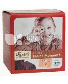 Produktabbildung: Flemming Kleine Momente Schoko 125 g