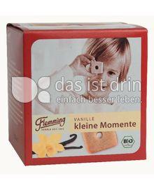 Produktabbildung: Flemming Kleine Momente Vanille 125 g
