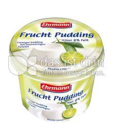 Produktabbildung: Ehrmann Frucht Pudding 750 g