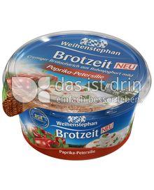 Produktabbildung: Weihenstephan Brotzeit - Paprika-Petersilie 150 g