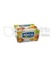 Produktabbildung: Alpro Soya Soja Dessert Exotic/Pfirsich 4 St.
