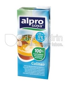 Produktabbildung: Alpro Cuisine Culinair 1 l