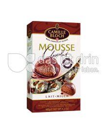 Produktabbildung: Camille Bloch Pralinés Mousse Chocolat Lait 180 g