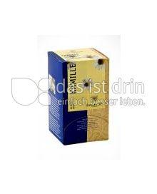 Produktabbildung: Sonnentor Kamille Aufgussbeutelspender 20 St.