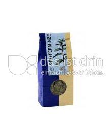 Produktabbildung: Sonnentor Pfefferminze 50 g