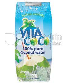 Produktabbildung: Vita Coco Pure 330 ml