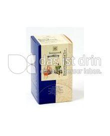 Produktabbildung: Sonnentor Basen-Ausgleich-Tee Aufgussbeutelspender 20 St.