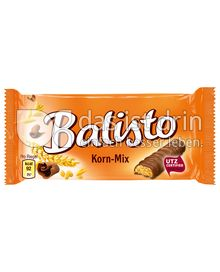 Produktabbildung: Balisto Korn-Mix 37 g