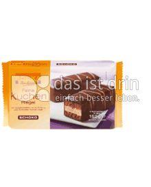 Edeka Backstube Feine Kuchen Riegel 512 0 Kalorien Kcal Und