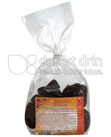 Produktabbildung: 3 PAULY Diät Gefüllte Herzen 150 g