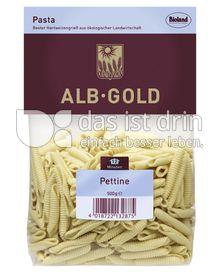 Produktabbildung: ALB-GOLD Bio Pasta Pettine 500 g