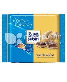 Produktabbildung: Ritter Sport Vanillekipferl 100 g