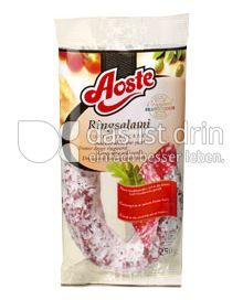 Produktabbildung: Aoste Ringsalami 250 g