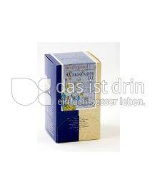 Produktabbildung: Sonnentor Wärmender Tee Aufgussbeutelspender 20 St.
