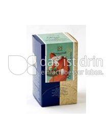 Produktabbildung: Sonnentor Advent-Tee Aufgussbeutelspender 20 St.