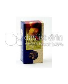 Produktabbildung: Sonnentor Familien-Tee 100 g