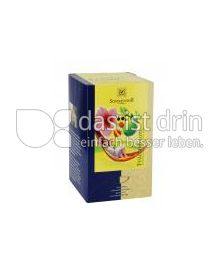 Produktabbildung: Sonnentor Früchtetraum Aufgussbeutelspender 18 St.