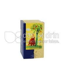 Produktabbildung: Sonnentor Gute Laune Früchtetee Aufgussbeutelspender 18 St.